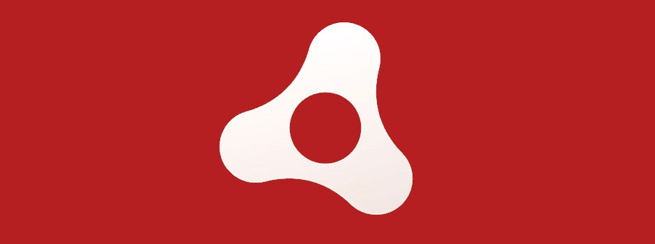 AIR - The cross platform runtime from Adobe