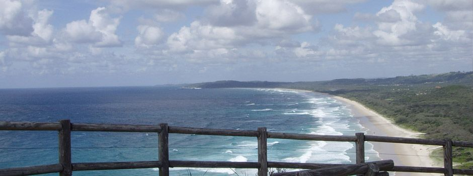 Byron Bay, Queensland, Australia, 2009
