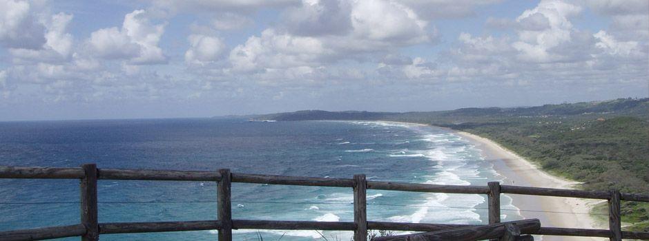 Byron Bay, Queensland, Australia, 2009