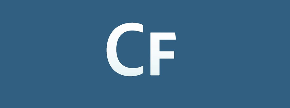ColdFusion - a middleware web server technology from Adobe