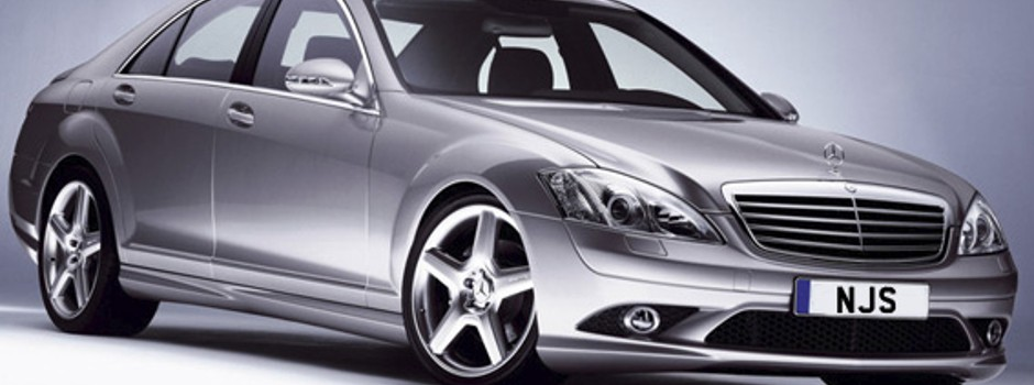 NJS Executive - An executive transport and chauffeur company in Braintree, Essex