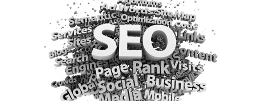 Online marketing and SEO solutions