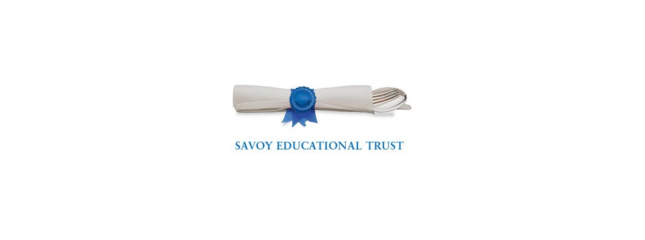 The Savoy Educational Trust in London, England